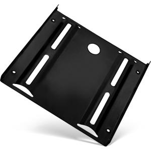 """InLine HDD-/SSD-Einbaurahmen SET, 2,5"""" auf 3,5""""..."""