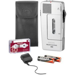 Philips Diktiergerät Pocket Memo, Pocket Memo 488,...