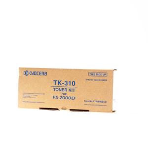 Kyocera TK-310 Original Lasertoner - black