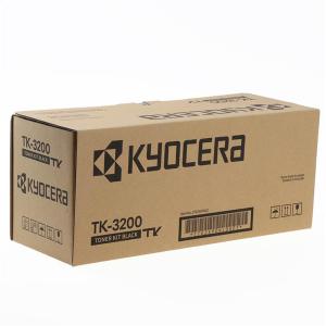 Kyocera TK-320 Original Lasertoner - black