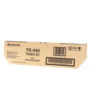 Kyocera TK-440 Original Lasertoner - black