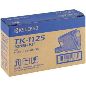 Kyocera TK-1125 Original Lasertoner - black