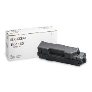 Kyocera TK-1160 Original Lasertoner - black