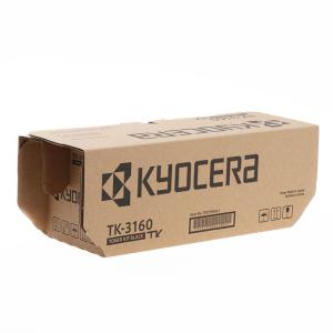 Kyocera TK-3160 Original Lasertoner - black