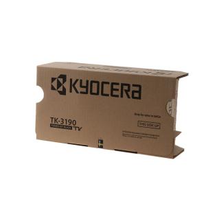 Kyocera TK-3190 Original Lasertoner - black