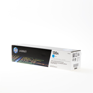 HP 130A Original Lasertoner - cyan