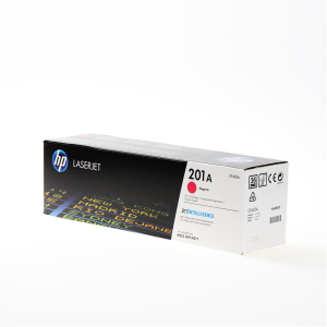 HP 201A Original Lasertoner - magenta