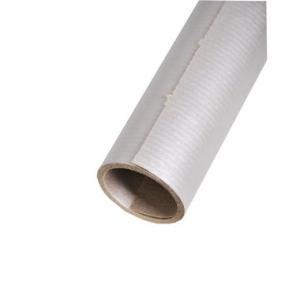 Clairefontaine Geschenkpapier, Kraftpapier silber, 70 cmx3m