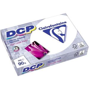 Clairefontaine DCP Kopierpapier - DIN A4 -  90 g/m²...