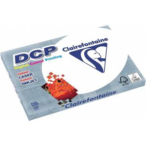 Clairefontaine DCP Kopierpapier - DIN A3 - 120 g/m²...