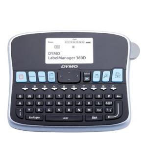 DYMO Beschriftungsgerät LabelManager(TM) 360D,...