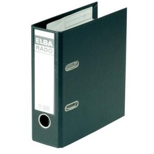 Elba Ordner rado-plast DIN A5 10597, A5 hoch, 75mm breit,...