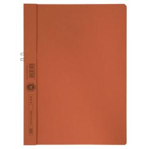 Elba Klemmhandmappe, A4, orange