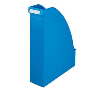 Leitz Stehsammler Plus - DIN A4 - hellblau