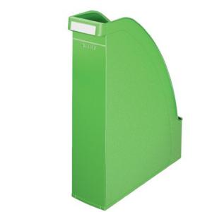 Leitz Stehsammler Plus - DIN A4 - hellgrün