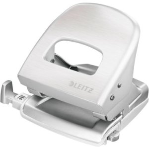Leitz New NeXXt Locher 5006 Style - 30 Blatt - arktik...