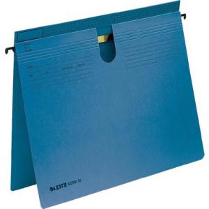 Leitz Hängehefter Serie 18 - DIN A4 - blau