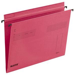 Leitz Hängemappe Serie 18 - DIN A4 - rot