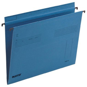 Leitz Hängemappe Serie 18 - DIN A4 - blau