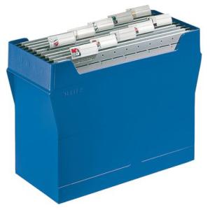 Leitz Hängemappenbox Mini-Aktei - für 20 Mappen...