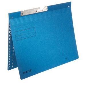 Leitz Pendelhefter Combi - DIN A4 - blau