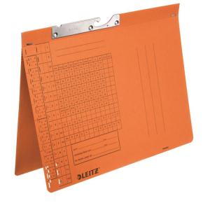 Leitz Pendelhefter Amtsheftung - DIN A4 - orange