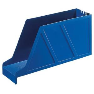 Leitz Stehsammler Standard - für DIN A4 - blau