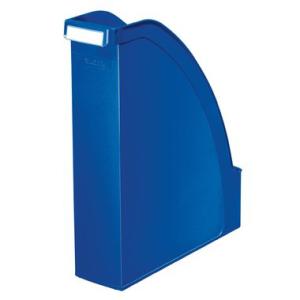 Leitz Stehsammler Plus - DIN A4 - blau