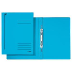 Leitz Spiralhefter - DIN A4 - blau