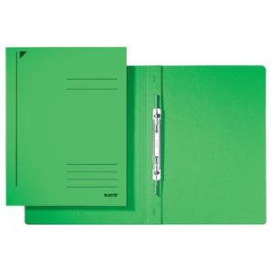Leitz Spiralhefter - DIN A4 - grün