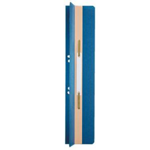 Leitz Einhänge-Heftrücken - blau - 25 Stück