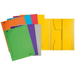 Leitz Jurismappe - Einschlagmappe - DIN A4 - sortiert
