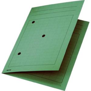 Leitz Umlaufmappe - DIN A4 - grün