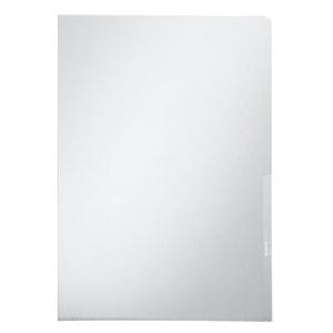Leitz Sichthülle Premium - DIN A4 - 0,15 mm - farblos