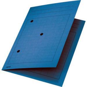 Leitz Umlaufmappe - DIN A4 - blau