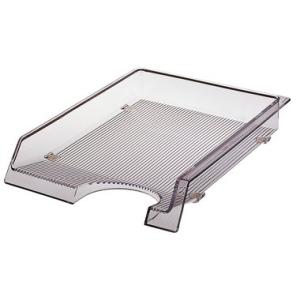 Leitz Briefkorb Lagoon - DIN A4 - transparent