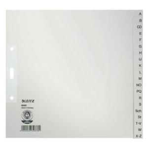 Leitz Register A-Z - DIN A4 - für Hängeordner -...