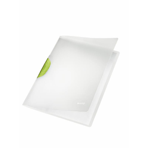 Leitz Klemm-Mappe ColorClip Magic - DIN A4 - 30 Blatt -...
