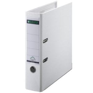 Leitz Ordner 180° - DIN A4 - 8 cm - weiß