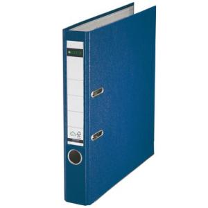 Leitz Ordner 180° - DIN A4 - 5,2 cm - blau
