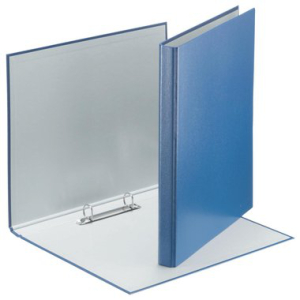 Leitz Ringbuch - DIN A4+ - 3 cm - blau
