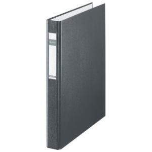 Leitz Ringbuch - DIN A4+ - 3 cm - schwarz