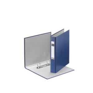 Leitz Ringbuch - DIN A5 - 4 cm - blau