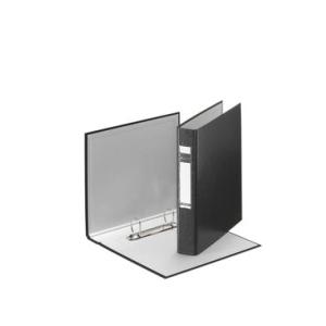 Leitz Ringbuch - DIN A5 - 4 cm - schwarz