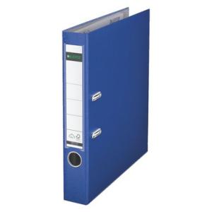 Leitz Ordner 180° - DIN A4 - 5,2 cm - nachtblau
