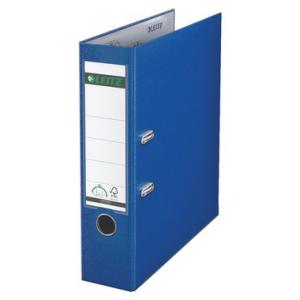 Leitz Ordner 180° - DIN A4 - 8 cm - nachtblau