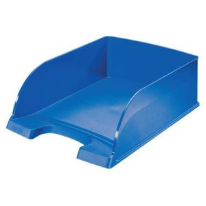 Leitz Briefkorb Jumbo Plus - DIN A4 - blau