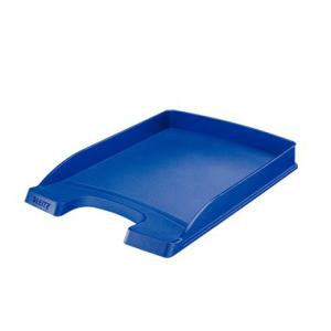 Leitz Briefkorb - DIN A4+ - flach - blau