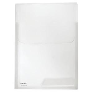 Leitz CombiFile Maxi Dokumentenhülle  - DIN A4 -...