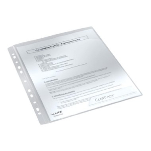 Leitz CombiFile Hardback Dokumentenhülle  - DIN A4 -...